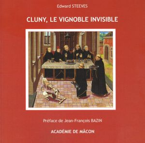 Cluny, le vignoble invisible