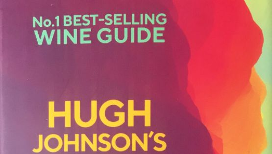 Hugh Johnson's Pocket Wine Book - 2020